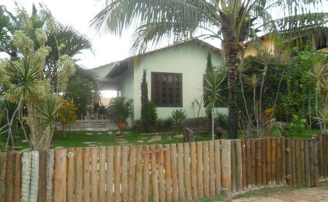 Linda Casa no Condomínio Passeio da Estalagem - Pirenópolis Goiás