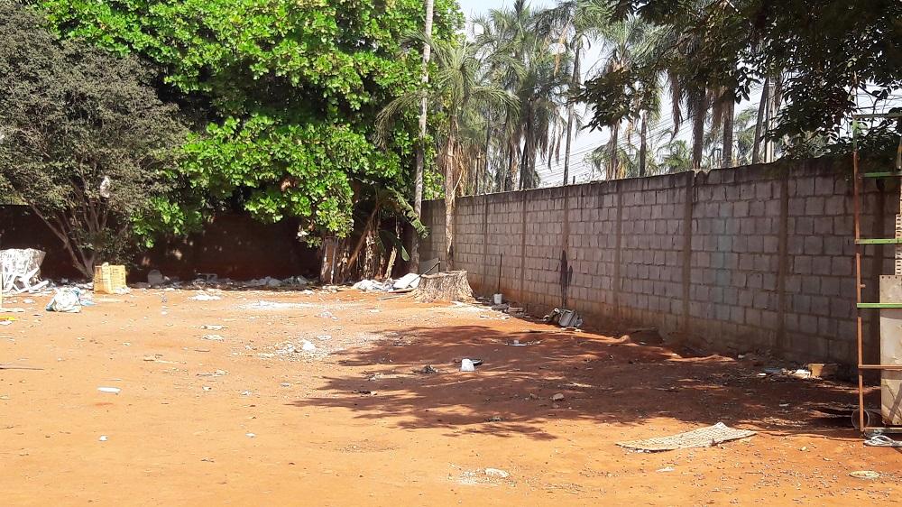 02 Áreas próximas ao Centro de Goiânia – Goiânia 2 de 6.000 m² cada. Planas e ótimas para condomínios