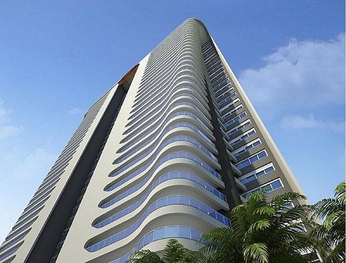 Sinfonia Ecodesigner – no melhor do Marista de 287 á 296 m².