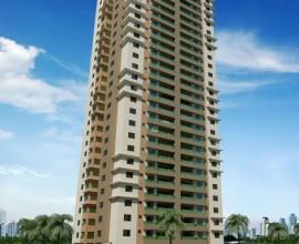 Apartamento Setor Bueno com 3 suítes - Residencial Acquarelle