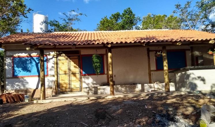 Chácara em Condomínio em Bonfinópolis